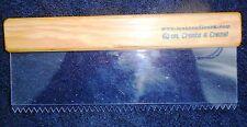 """CARTONGESSO Texture Mud Comb Tool 10"""" standard ARTEX modello di stile Fix Muro Soffitto"""