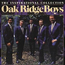 """THE OAK RIDGE BOYS, CD """"THE INSPIRATIONAL COLLECTION"""" NEW SEALED"""