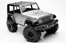 Pro-Line 2009 Jeep Wrangler Rubicon 1/10 Scale clear Body PRO332200