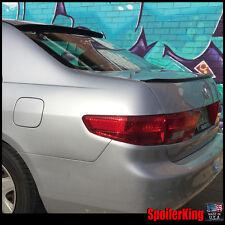 SpoilerKing Spoiler Rear Roof Wing & Trunk Lip Fits: Honda Accord 2003-2005 4dr