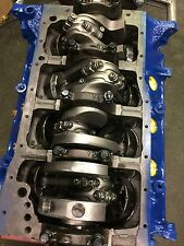 302 / 306 Ford Short block, New 28oz crank and New SIR Rods, makes 440+hp,