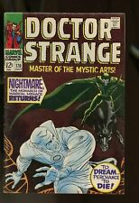 DOCTOR STRANGE #170 FINE- 5.5 1968 MARVEL COMICS