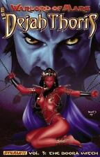 Warlord of Mars: Dejah Thoris Volume 3 - The Boora Witch TP-ExLibrary