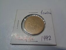 1867-1992 1 dollar Canada coin