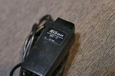 Nikon MC-10 disparador de cable remoto retro