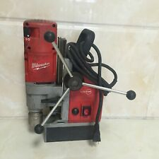 Milwaukee 4272-21 Drill Kit 13 Amp 1-5/8 in. Magnetic Drill Base 2-speed Cut