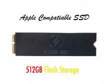Apple 512GB Custom SSD 2013 2014 2015 Macbook Retina Air A1502 A1398 A1465 A1466