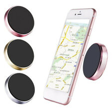 Car Magnetic Support Phone GPS Dashboard Holder Cradle Stand Adhesive Universal