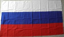 RUSSIA RUSSIAN POLYESTER INTERNATIONAL COUNTRY FLAG 3 X 5 FEET