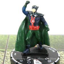 Captain America and Avengers ~ MELTER #047 HeroClix rare miniature #47