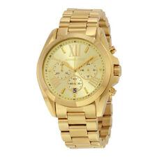 Michael Kors Bradshaw MK5605 orologio unisex al quarzo - GARANZIA DI 2 ANNI