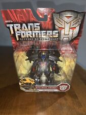 Lot Of 2 Transformers Revenge Of The Fallen Keychains- Megatron & Optimus Prime