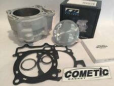 YFZ450 YFZ 450 95mm Stock Cylinder 13.5:1 CP Carrillo Top End Rebuild Parts Kit