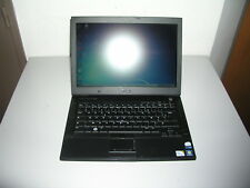 PORTABLE DELL LATITUDE   E6400  CORE VPRO 2.53 G   320G   4G RAM  WIN 7