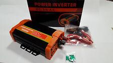 INVERTER 12V 1000WATT 220V P1000U 2000WATT DI PICCO VENTOLA USB PROTEZIONI