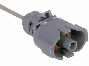 AC Delco Knock Sensor Connector fits GMC P3500 1990-1999 66GDKJ