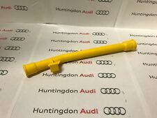 Genuine Audi Dip Stick Tube - A3,TT - 06A103663B