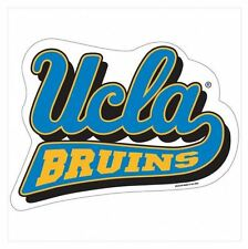 UCLA BRUINS - LARGE CAR / TRUCK / SUV MAGNETS - BRAND NEW BY WINCRAFT
