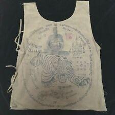 ฺBia Kae Takrud Thai Amulet Anti Black Magic LP Rod Wat Nairong Blessed Sacred