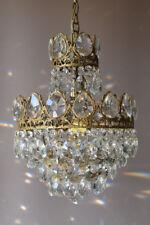 Antique Ceiling Lighting,Vintage Crystal Chandelier & Light Fittings Home lamp