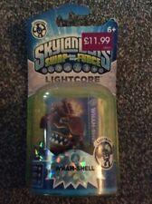 Skylanders Swap Force Lightcore Figure Wham-Shell New