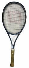 Wilson Ultra XP 100 LS Tennis Racket Carbon Fiber, Used Condition