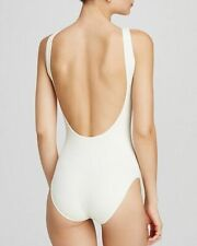 New Free People Intimately Seamless Scoop Back Bodysuit One Piece Cami Ivory $38