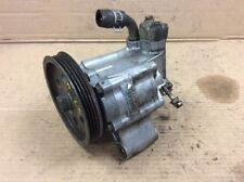 90 91 92 93 Accord Power Steering Pump With The Pulley Used OEM
