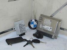 BMW E39 530i 330i Motorsteuergerät EWS Ringantenne alle Schlüssel  M54B30 E53 Z4