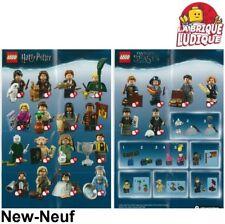 Lego figura minifigura bolsa serie Serie Harry Potter a elegir 71022 NUEVO
