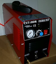 Plasma Cutter CUT50DR Digital Inverter 110V/220V Dual 2018 Model 2 Year Warranty