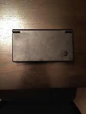 Nintendo DSi Black Handheld System Game Bundle