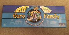 Card Game Money Challenge Euro Family Boxed