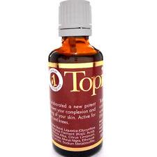 Topiclear Skin Lightening Fading Whitening Bleaching Serum Blanqueador para Piel
