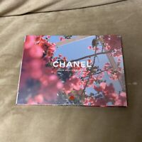 CHANEL Cruise Collection 2020/21 Booklet Karl Artbook Photobook / magazine