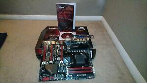 ASRock Fatal1ty 990FX Killer Motherboard AMD AM3 AM3+