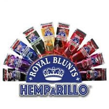 More details for royal blunts - all flavours -  four blunts per pack - mix pack option free gift