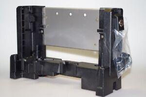 Halterung für EADS Teledux 9 S/E-Gerät, vollsteckbar mit Schloß