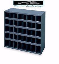 GRADE 5 FINE THREAD BOLT NUT & WASHER ASSORTMENT KIT5240 PCS W/ BOLT BIN