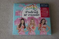 My3 - Podróż w Czasie - Wersja Deluxe CD NEW & SEALED