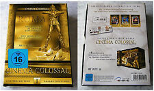 Cinema Colossal I .. Limited Edition 3-DVD-Box TOP