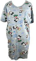 Mickey Mouse Short Graphic Short Sleeve T-Shirt Disney Disney Store Unisex XL