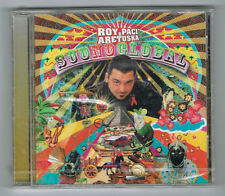 ROY & PACI ARETUSKA - SUONOGLOBAL - CD 15 TITRES - 2012 - NEUF NEW NEU