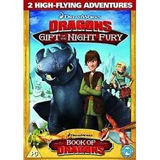 Dragons gift of the night fury.