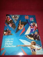 Olympic Memorabilia Helpful #419 Hannah Powell Panini London 2012 Olympics Sticker