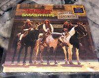 JIMI HENDRIX EXPERIENCE, Smash Hits Numbered RSD 2016 Vinyl LP w/Poster SEALED
