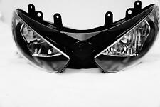 NEW Premium Headlight Head light Assembly fit Kawasaki ZX6R ZX 6R 636 2005-2006