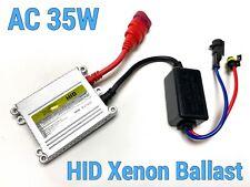 AC 35W HID xenon light ballast hi output alloy casing conversion waterproof IP65