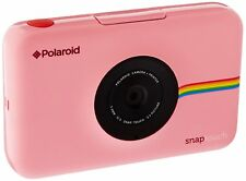 Polaroid Snap Touch Instant Print Digital Camera W/ LCD Display & Zink Zero Ink