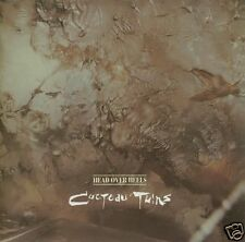 COCTEAU TWINS - HEAD OVER HEELS REMASTERED